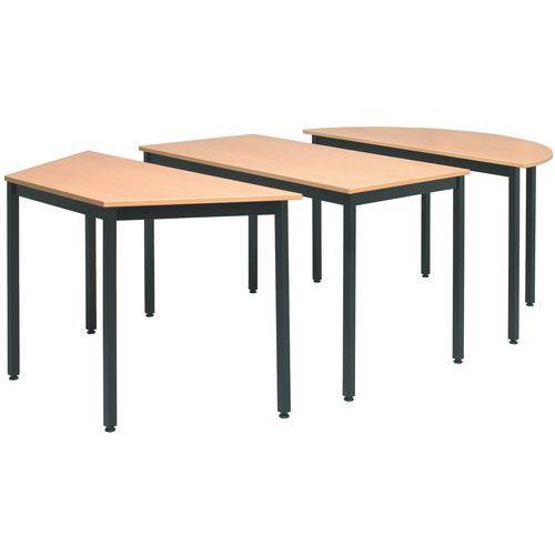 table polyvalente Euroburo Calais Haut De France
