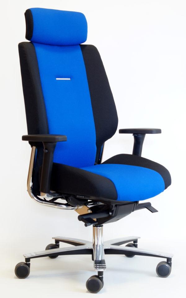 Azkar bi-colore Euroburo