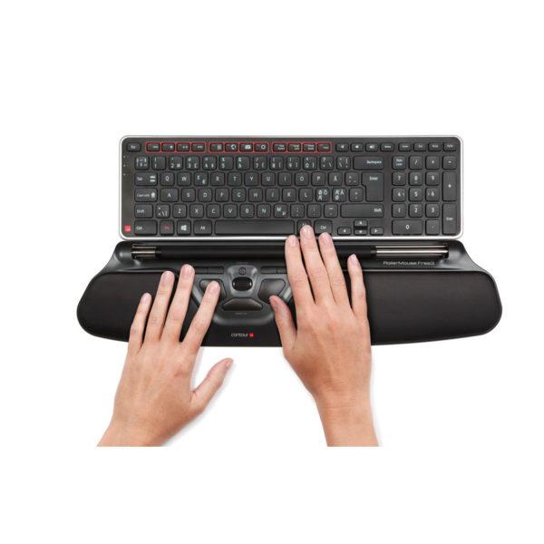 clavier ergonomique Euroburo Calais Haut de France