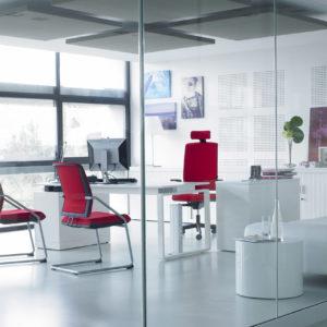 Tela Sokoa fauteuil bureau