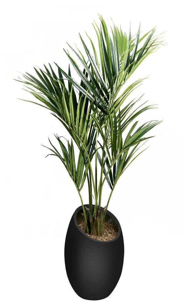 plante artificielle Euroburo Calais Haut De France