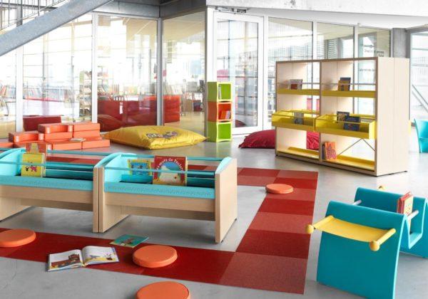 mobilier scolaire maternelle Calais Haut De France