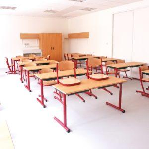 mobilier scolaire Euroburo Calais Haut De France