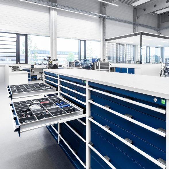 mobilier industriel Euroburo Calais Haut De France